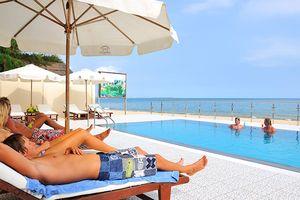 Swiss Village Seaside Resort & Spa Mũi Né