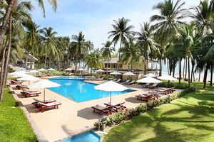 Amaryllis Resort Mũi Né