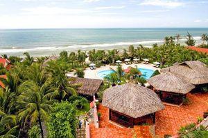 Ocean Star Resort Mũi Né