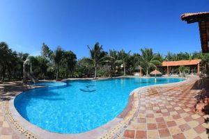Bàu Mai Resort Hàm Thuận Nam