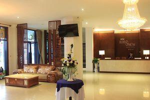 Khách Sạn Blue Snow Đà Nẵng
