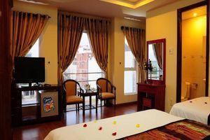Khách Sạn Champa Đà Nẵng