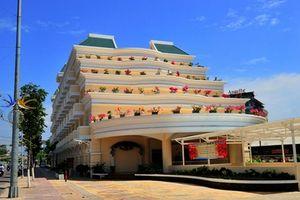 Khách Sạn Viễn Đông Nha Trang