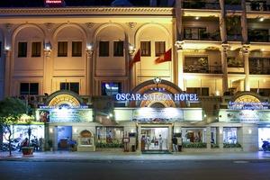 Khách sạn Oscar Sài Gòn