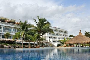 Resort The Cliff (Phan Thiết)