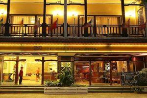 Khách Sạn Quốc Hoa Hà Nội
