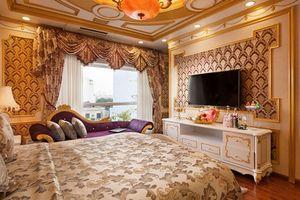 Khách Sạn Boss Hà Nội