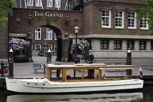 Khách sạn Sofitel Amsterdam The Grand