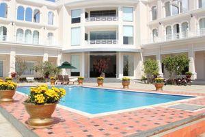 Khách sạn Châu Thành