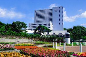 BP International Hotel Hongkong
