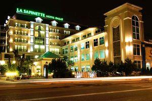 Khách sạn La Sapinette, Đà Lạt