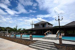 Vĩnh Hy Resort, Ninh Chữ