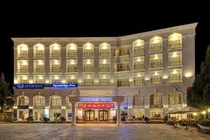 Ngọc Phát Đà Lạt Hotel