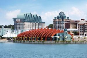 Khách sạn Hard Rock Singapore