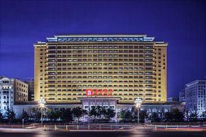 The Beijing Hotels