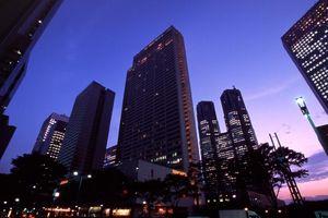 Khách Sạn Keio Plaza, TokyoKeio Plaza, Tokyo
