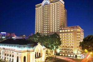 Khách Sạn Caravella Sài Gòn