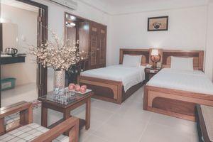 Khách Sạn Lan Lan 2 Sài Gòn