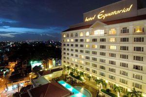 Khách sạn Equatorial Sài Gòn