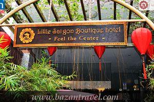 Khách Sạn Little Sài Gòn Boutique