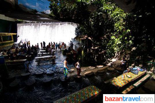 waterfall-restaurant-philippines-14
