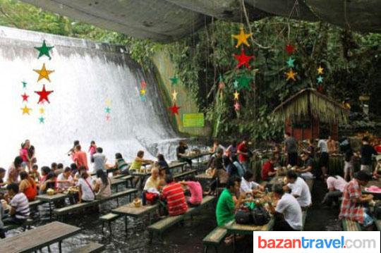 waterfall-restaurant-philippines-2