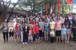 Về Phan Thiết cùng Phân viện khí tượng thủy văn & môi trường phía nam