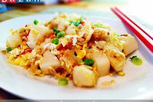 Ẩm thực Campuchia - Tổng hợp những món ăn hấp dẫn