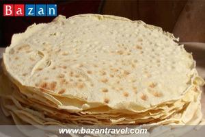Chiếc bánh Pane Carasau giòn tan, hấp dẫn của nước Ý