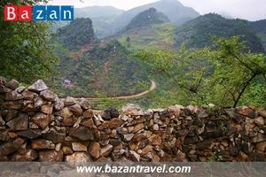 Nét văn hóa đặc biệt nơi hàng rào đá của người Mông ở Hà Giang