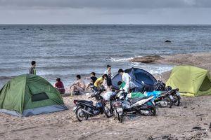 Kinh nghiệm du lịch bụi Hồ Cốc từ A đến Z
