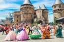 Đến Đà Nẵng nhất định phải check-in tại một nơi 4 mùa đều là lễ hội