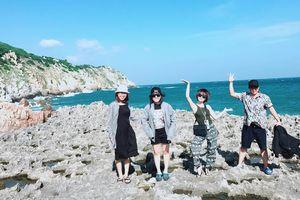 Tour Thái Nguyên đi Bình Hưng