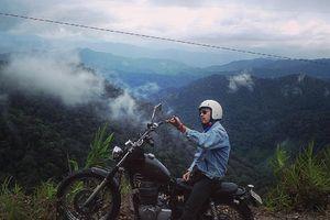 Lên Tây Giang – ngắm đèo mây phủ, ngủ trong bản làng
