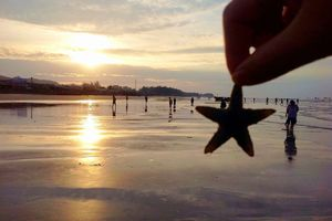 Không cần đi đâu xa, Long Hải đã đủ để bạn tránh nắng hè này