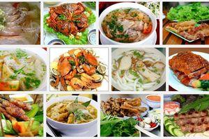 Đến Nha Trang, muốn ăn vặt bạn nhất định phải thử các món đặc biệt này