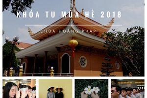 """Sát vách Sài Gòn, có một nơi luôn chờ 2K trở về sau kì """"vượt vũ môn"""" vất vả"""