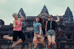 Du lịch Campuchia - những điều thú vị