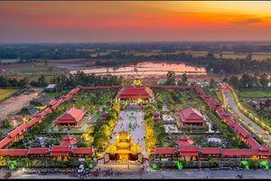 Nam Phương Linh Từ Đồng Tháp