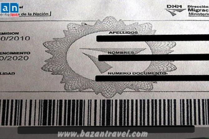 visa-argentina