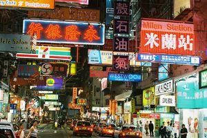 Lần đầu du lịch đến Nha Trang cho Người Hồng Kông