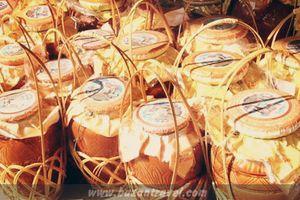 Rượu cần Macoong Quảng Bình, thơm nhẹ nhưng cay nồng