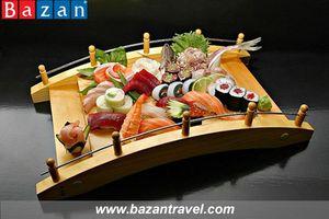 Ẩm thực Nhật Bản - Những món ăn ngon và đặc sản tiêu biểu