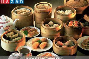 Ẩm thực Trung Quốc - Những món ăn ngon và đặc sản tiêu biểu