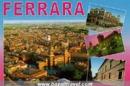 Thành Phố Ferrara - Điểm du lịch hấp dẫn ở Ý