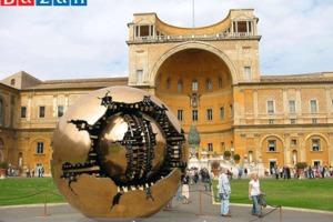 Bảo tàng Vatican – Niềm tự hào của nước Ý xinh đẹp