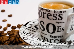 Espresso – Hương vị cà phê nổi tiếng từ nước Ý