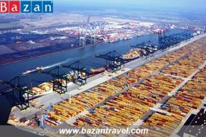 Thành phố Rotterdam – Thành phố cảng sầm uất của Châu Âu