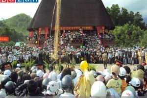 Lễ Đâm Trâu Hoa – Lễ hội truyền thống của làng Ông Tía ở Hội An