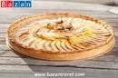Tarte – Món bánh táo độc đáo và lâu đời của người Pháp